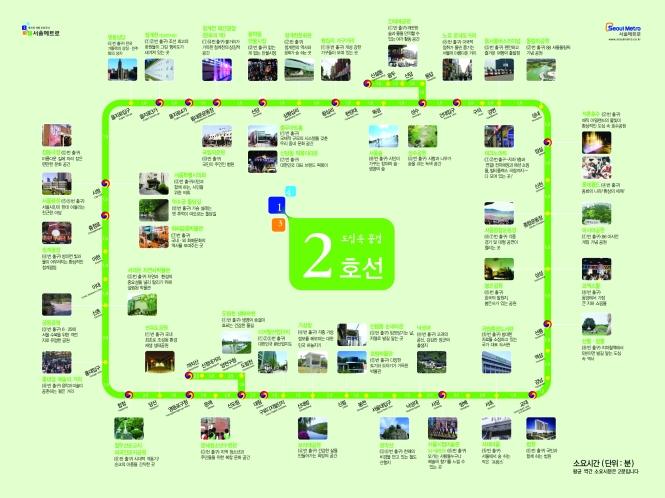 2호선 Line2